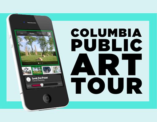 COMO Public Art App – Motion