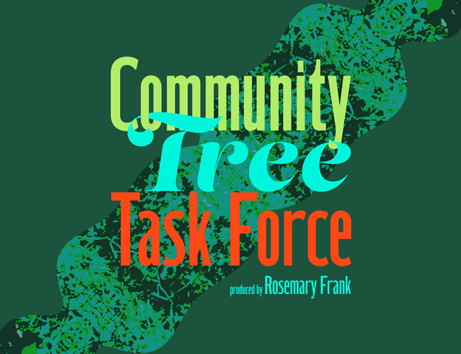 COMO Tree Task Force – Motion