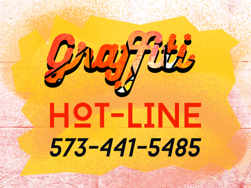 Graffiti Hotline