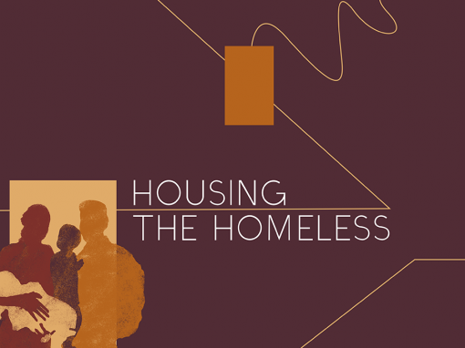 Housing the Homeless – Motion