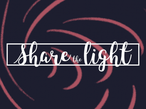 Share the Light – Motion