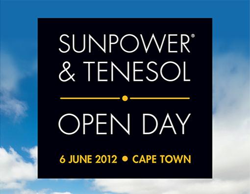 SunPower Poster – Print