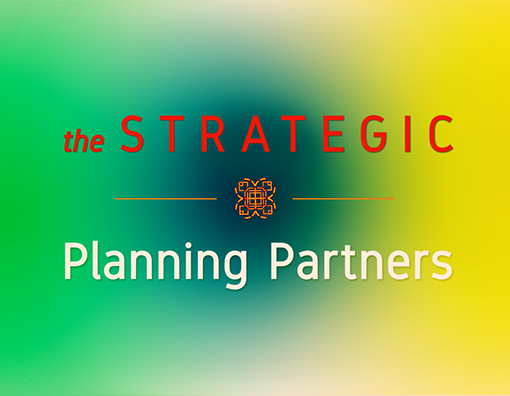 COMO City Strategic Plan Partners – Motion